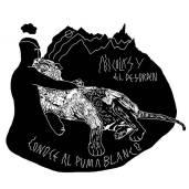 NICOLÁS Y EL DESORDEN CONOCE AL PUMA BLANCO 2014