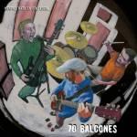 70 Balcones - Mientras Tanto en Otro Lugar