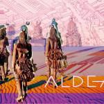 Aldea - Aldea
