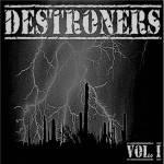 Destroners - Destroners Vol.1