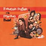 Francois Peglau - Francois Peglau y La Fracaso Band