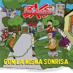 Free Excesses - Con La Misma Sonrisa