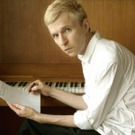 Jay-Jay Johanson - Bury The Hatchet