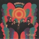 Litto Nebbia ft. Pez - Rodar