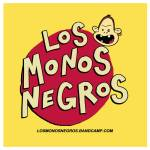 Los Monos Negros - Bagres y Birras