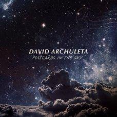 David Archuleta - Postcards In The Sky