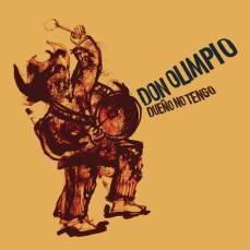 Don Olimpo - Dueño No Tengo