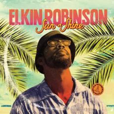 Elkin Robinson - Sun-A-Shine