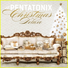 Pentatonix - A Pentatonix Christmas Deluxe