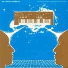 Satoshi And Makoto - CZ-5000 Sounds And Sequences