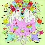 Weird Owl - Bubblegum Brainwaves