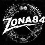 Zona 84 - Radio Pirata