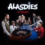 Alasides - El Enfoque