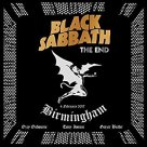Black Sabbath - The End (Live)