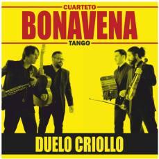 Cuarteto Bonavena - Duelo Criollo