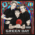 Green Day - Greatest Hits God´s Favorite Band