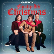 Hanson - Finally It_s Christmas