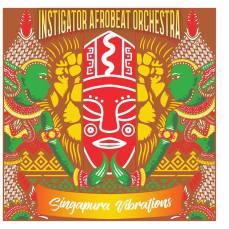 Instigator Afrobeat Orchestra