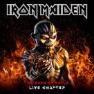 Iron Maiden - The Book Of Souls Live Chapter