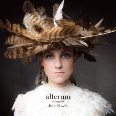 Julie Folwis - alterum