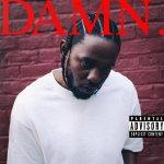 Kendrick Lamar (2017) - DAMN