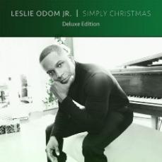 Leslie Odom Jr. - Simply Christmas