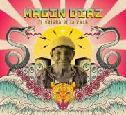 Magín Díaz, el Orisha de la Rosa (Colombia)