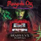 Mägo de Oz - Diabulus In Opera