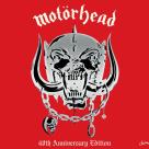 Motörhead - Motörhead 40th Anniversary Edition