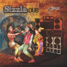 Sizzla - Sizzla Dub