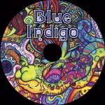 Blue Indigo - Blue Indigo