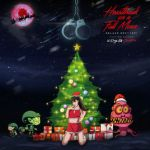 Chris Brown - Heartbreak on a Full Moon Dlx Ed Cuffing Season - 12 Days Of Christmas