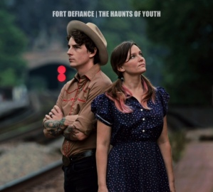 Fort Defiance - The Haunts of Youth