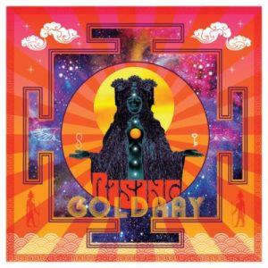 Goldray - Rising