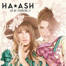 Ha-Ash - 30 de Febrero