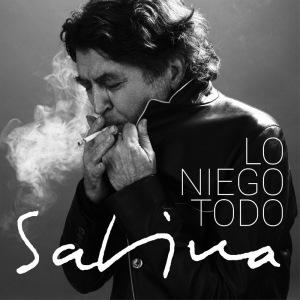 Joaquín Sabina - Lo Niego Todo