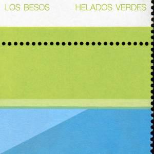 Los Besos - Helados Verdes