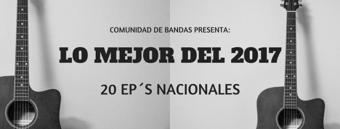 LOS MEJOR DEL 2017(EPS)