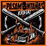 Los Pasamontaña - Rabia