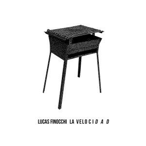 Lucas Finocchi - La Velocidad