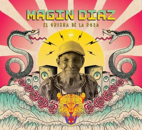 Magín Díaz