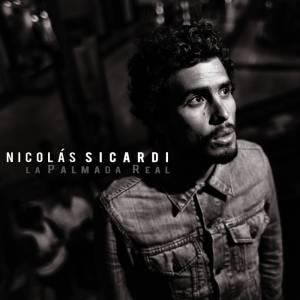 Nicolás Sicardi - La Palmada Real