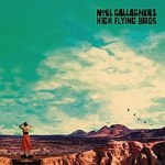 Noel Gallagher´s High Flying Birds - Who Built The Moon