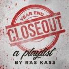 Ras Kass - Year End Closeout A Ras Kass Playlist