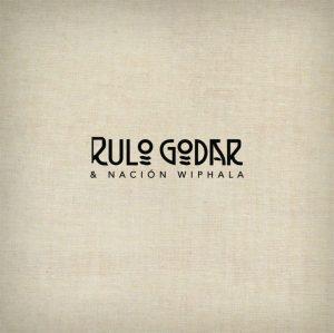 Rulo Godar & Nación Wiphala - Desaparecer