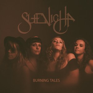 Suevicha - Burning Tales