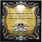 Willy Quiroga (Vox Dei) - Gran Rex 02.12.17 (50 Años de Rock Nacional)