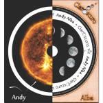 Andy Alba - Claroscuro