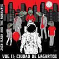 Jack Flash and the Runaways - V.2, Ciudad de Lagartos