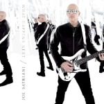 Joes Satriani - What Happens Next